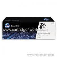Refill Laser Toner Cartridges For Hp 435A Hp Original Toner Cartridge Printer toner