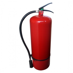 China CE 12KG ABC Dry Chemical Powder Fire Extinguishers on sale