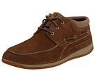 China Boat Shoes Clarks - Magnus (Brown Nubuck) on sale
