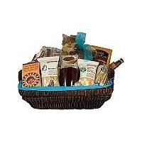 Starbucks Coffee Lovers gift basket