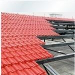 China Best quality corrugated galvanized metal steel roof sheet on sale