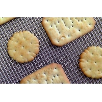 Flat Rolled Baking Belt - The Solution to Biscuit Baking