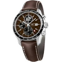 GrandVitesse Collection L3.637.4.60.0 Longines Mens Automatic mechanical watches (Longines)