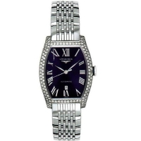 Evidenza L2.142.0.98.6 Longines Ladies automatic mechanical watches (Longines)