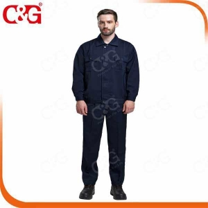 China Acid and alkali resistant chemical protective clothing on sale