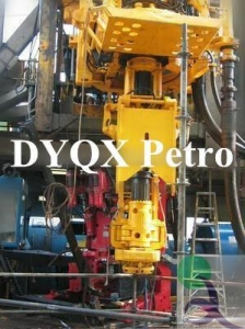 China TOP DRIVE for oil drilling,top drive on sale