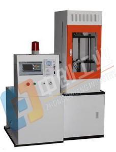 China 5kN Spring Fatigue Testing Machine on sale