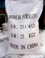 China Acid System Sodium Formate on sale