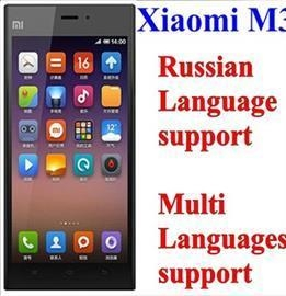 China Original XIAOMI M3 Android 5.0 Capacitive wifi Unlocked NFC Mobile phone 2GB RAM 13MP 12-488 on sale