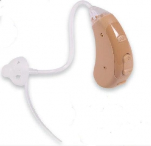 China Digital Open Fit Hearing Aid on sale