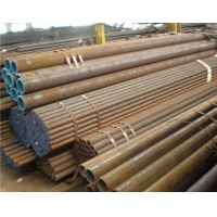 Alloy steel tubes for special environment