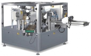 China JC Type Premade Pouch Packaging Machine on sale