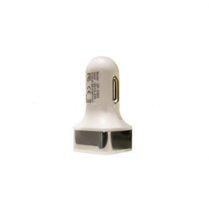 China 4W 4.8A Dual USB Car Charger Adapter Portable 8 Pin In Car USB Adapter on sale