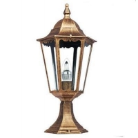 Large Outdoor Solar powered LED Light Lamp SL-8503