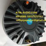 China Titanium Compression Driver Voice Coil 51mm on sale
