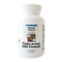 Health and Beauty Triple Action Joint Formula