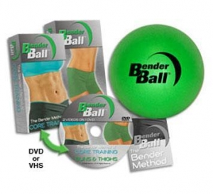 China Exercise and Fitness Bender Ball on sale