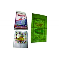 HDPE/PP Woven Flexo Printed Bags Product Code71