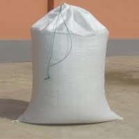 HDPE/PP Woven Sand Bags ( With Side Threads) Product Code77