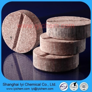China Degassing Agent, Gassing Tablets for Sand Casting, Low Pressure Casting, Gravity Die Casting on sale