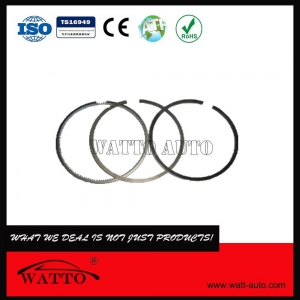 China Piston Ring For Perkins 1004.4T 1006.6T OEM:4181A0 on sale