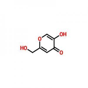 China Kojic acid 501-30-4 on sale