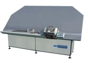 China Hollow glass equipment LWJ02 Aluminum spacer automatic bending machine on sale