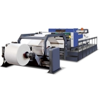 MJ-GB High Speed Servo Drive PC Rotary Cutting Machine