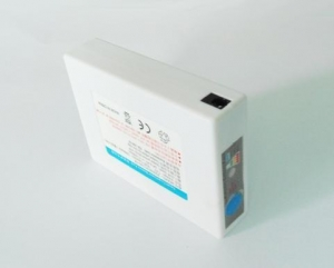 China Heating Clothing Battery 7.4V1300mAh heat gloves lithium battery on sale
