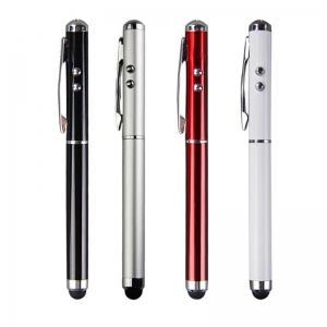 China Passive stylus pen with laser light Passive stylus pen with laser light Feedback on sale