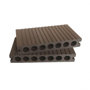 China WPC Composite Decking Deck Railing Composite Wood Planks Factory on sale
