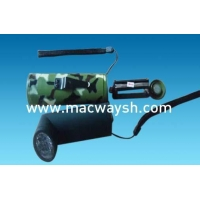 MW-SF316 Swivel head flashlight