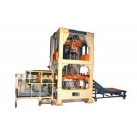 Tire Run-out Measuring Machine (Production-Line Type)