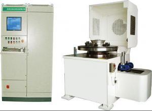 China Car Wheel Dynamic Cornering Fatigue Test Machine CFT-2 on sale