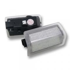 China LED License Plate Lamp Item No.: PZD0040 on sale