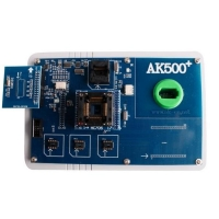 AK500+ Key Programmer ( Software in HDD)