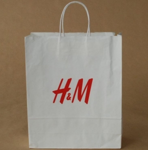 China Paper Shopping Bag on sale