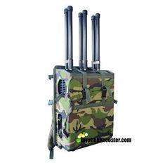 China Mobile Phone Signal Jammer SA-006D-M on sale