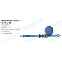 China Ratchet Tie Down on sale
