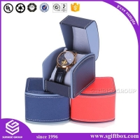Watch box Luxury Superb Special Designe Custom Display Box for Packaging