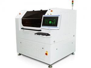 China laser key cutting machines on sale