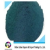 China Dyestuff Hot sell dyes Sulphur Light Green for sale