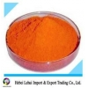China Dyestuff Basic dyes Chrysoidine for sale