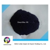 China Dyestuff powder dyes Good Direct Blue 108(Direct Blue FFRL) for sale