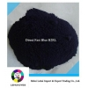 China Dyestuff Dyestuff Textile Dyes Direct Fast Truq Blue B2RL for sale