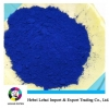 China Dyestuff Cheap Price Direct Turp Blue FBL, Direct Blue 199 for sale