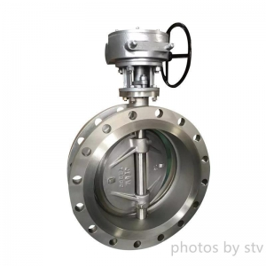 China 150LB Wafer Butterfly Valve, WCB Body , 304 / PTFE Trim, 36 Inch ,Worm Gear on sale