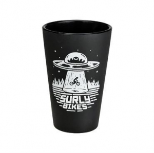 China Surly Silicone Pint Glass - Drink Beer AND Ride Bicycle! on sale