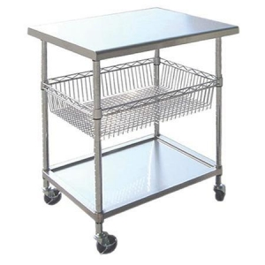 China Stainless Steel Carts on sale