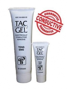 China Tac Gel - Conductive Electrode Adhesive 9000-10 on sale